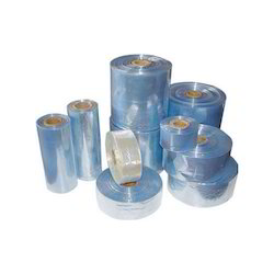 Shrink Sleeve Film