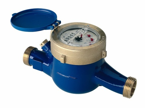 Electronic Water Meter Data Log : Water flow meter cold manufacturer from