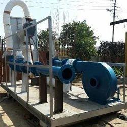 Torpedo Ladle Heating Station