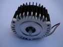 3KW 3000RPM 48V BLDC Motor with controller