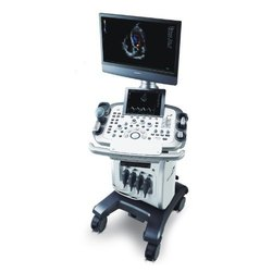 Alpinion E-CUBE 12 Ultrasound Machine