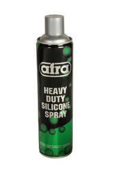Afra Heavy Duty Silicone Spray
