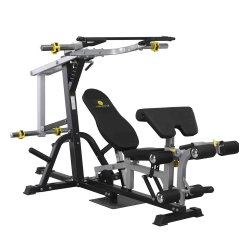 Presto Hammer Multi Gym X 308