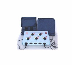 Heat Therapy Machine (with 5 Complete Body Pads)