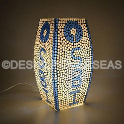 SBI Design Mosaic Lamp