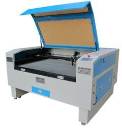 Laser Cutting Machine Duel Head Laser Cutting Machine