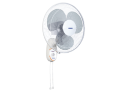 Kraze Plus Wall Mounted Fan (Luminous)