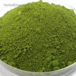 Chlorella Extracts