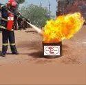 Fire Consultant