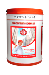 Concrete Admixtures (Plasticiser)