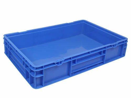 Manufacturer Of Italica Industrial Plastic Crate Amp Italica