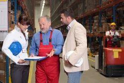 Dangerous Goods Inspection Services