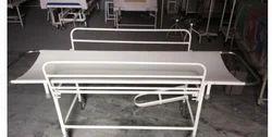 Hospital Patient Structure Stretcher
