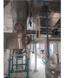 cGMP Finished Agitated Flash Dryer