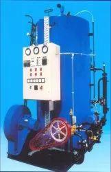 GG-100燃气非IBR蒸汽锅炉