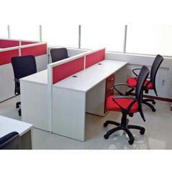 Genial Modular Office Workstation
