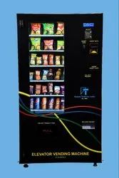 Elevator Based Food Vending Machine