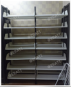Metal Book Shelve For Library