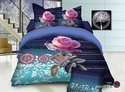 Violet Bed Sheet (Rosepetal)