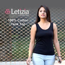 Letizia Cotton Top