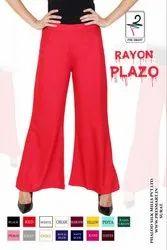 Rayon Plazo