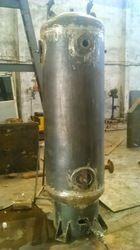 Low Pressure Air Reservoir