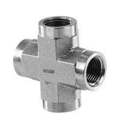 SS Fitting and Valve
