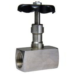 Needle And Plug Valves