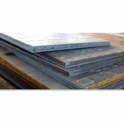 S355 J0 N Steel Plate