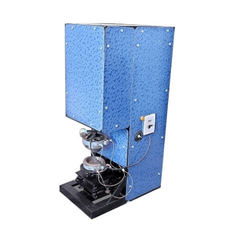 Semi Automatic Single Die Bowl Making Machine
