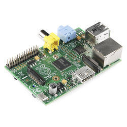Touch Screen for Raspberry PI Boards