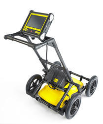 LMX100  Locate and Mark GPR