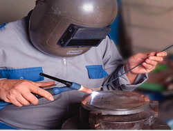 Welding Inspection Service
