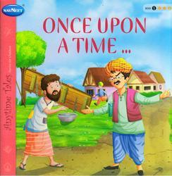 Once Upon A Time Book