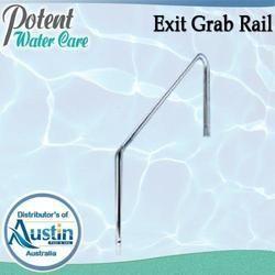 Exit Grab Rail