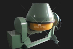 Global Concrete Mixer Stationary