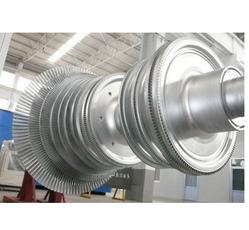 Existing Steam Turbines