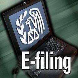 Filing Of E -TDS Return Services