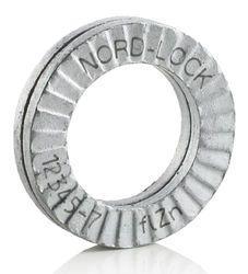 Safety Wedge Lock Washer