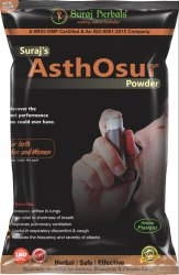 Suraj's AsthOsur Powder