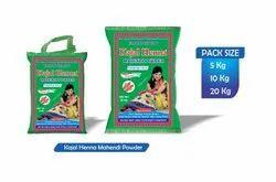 Kajal Henna Premium Gold (Cone Powder)