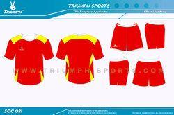 Team Soccer Jersey