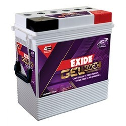 four wheeler batteries 150ah exide magic gel maintenance. Black Bedroom Furniture Sets. Home Design Ideas