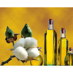 Cottonseed Carrier Oil