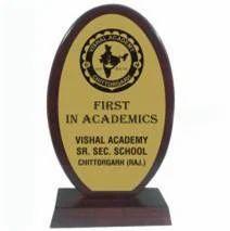 Customized Trophies & Awards