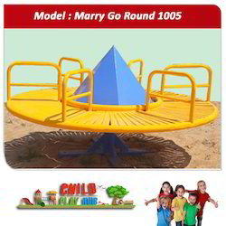 Merry Go Round 1005 Model
