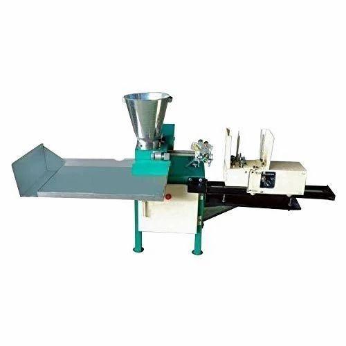 Automatic Agarbatti Machine