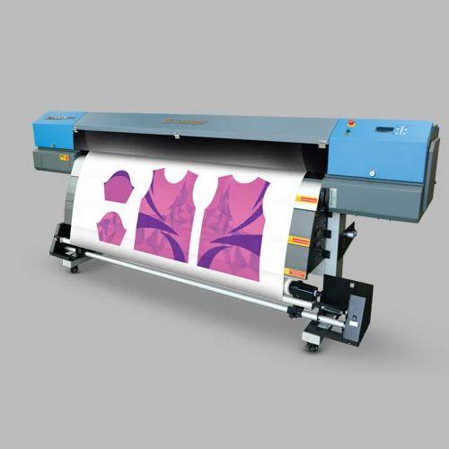 Colorjet India Limited Manufacturer Of Flex Printer