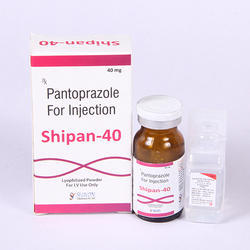 Pantoprazole Sodium 40mg