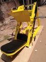 Commercial 45 Degree Leg Press Machine